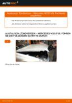 FIAT 147 Stoßdämpfer wechseln vorderachse und hinterachse Anleitung pdf