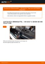 Wartungsanleitung im PDF-Format für Optima / K5 (DL3) 2015