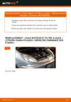 PURFLUX LS131 pour XSARA PICASSO (N68) | PDF tutoriel de changement