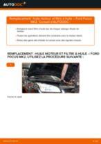 BOSCH 1 457 429 242 pour Focus II Berline (DB_, FCH, DH) | PDF tutoriel de changement