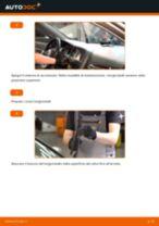 Scopri cosa c'è che non va nel tuo FIAT PANDA 2020 usando i nostri manuali di officina