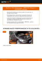 Jak wymienić filtr kabinowy w BMW E92 - poradnik naprawy