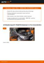 Jak wymienić oleju silnikowego i filtra w BMW E92 - poradnik naprawy