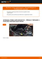 MAZDA CX-30 instrukcja rozwiązywania problemów