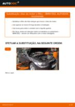 MASTER-SPORT 718/1Z-OF-PCS-MS para 3 Coupe (E92)   PDF tutorial de substituição