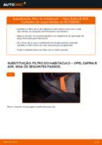 Manual DIY sobre como substituir o Mangueira de Travão no LAND ROVER DEFENDER 2020