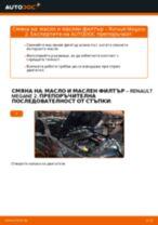 Препоръки от майстори за смяната на RENAULT RENAULT MEGANE II Saloon (LM0/1_) 1.9 dCi Пружинно окачване