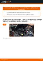 KIA PICANTO Bremszylinder Hinten ersetzen: Anweisungen und Tipps