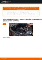 DENSO IXEH20TT voor MEGANE II Saloon (LM0/1_) | PDF handleiding voor vervanging