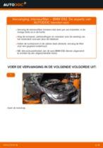 Hoe interieurfilter vervangen bij een BMW E92 – Leidraad voor bij het vervangen