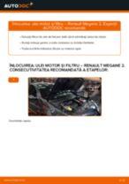 Manual de atelier pentru Renault Megane 3 Grandtour