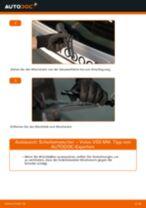 Mercedes W169 Stabi: Online-Handbuch zum Selbstwechsel