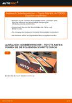 Werkstatthandbuch für Starlet P 6 online
