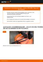 Tutorial zur Reparatur und Wartung für Fiat Ducato 230 Bus