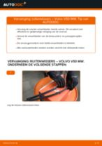 Tips van monteurs voor het wisselen van VOLVO Volvo V70 SW 2.4 D5 Bougies