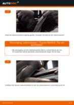 Injectoren veranderen: pdf handleidingen voor TOYOTA RAV4