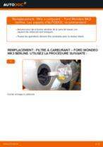 GLC tutoriel de réparation et de maintenance