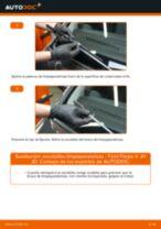 Cambio Cadena de Distribución BMW F01: guía pdf