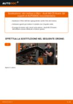 Fiat Punto 188AX Pinze freni sostituzione: consigli e suggerimenti