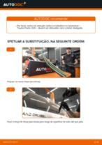 Manual de solução de problemas do Toyota Land Cruiser Prado 90 2.7 (RZJ95)