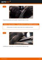 Ķīļrievu siksna maiņa BMW F20: ceļvedis pdf