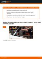 Iepazīstieties ar mūsu detalizēto apmācību par to, kā novērst Stūres šķērsstiepņa uzgalis problēmu FIAT