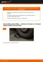 Cum să schimbați: arc spiral din față la Skoda Octavia 1U | Ghid de înlocuire