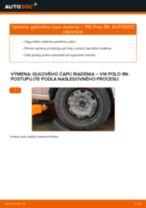 Dielňa príručka pre FIAT STILO