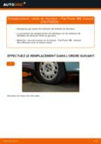 Tutoriel PDF étape par étape sur le changement de Moyeu De Roue sur VW Lupo 6x1