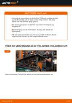 Tips van monteurs voor het wisselen van AUDI Audi A4 B8 Sedan 1.8 TFSI Bougies