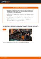 Notre guide PDF gratuit vous aidera à résoudre vos problèmes de AUDI Audi A4 B5 Avant 1.8 Essuie-Glaces