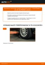 MAPCO 52618 dla Fiesta Mk6 Hatchback (JH1, JD1, JH3, JD3) | PDF przewodnik wymiany