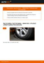 Cum să schimbați: cap de bara la BMW E60   Ghid de înlocuire