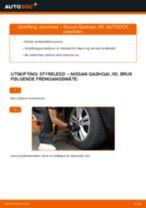 Bytte Bremsecaliper Reparasjonssett KIA SORENTO IV (MQ4, MQ4A): handleiding pdf