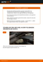 DIY-Leitfaden zum Wechsel von Domlager beim FIAT FIORINO 2020