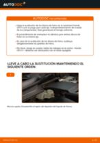 Recomendaciones de mecánicos de automóviles para reemplazar Pastillas De Freno en un HONDA Honda CR-V III 2.0 i 4WD (RE5)