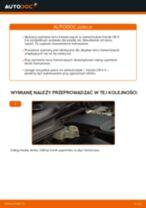 Dowiedz się jak rozwiązać problemy z Klocki Hamulcowe przednie i tylne HONDA
