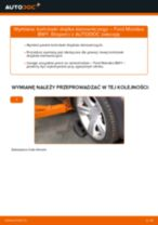 MAPCO 52618 dla MONDEO III kombi (BWY) | PDF przewodnik wymiany