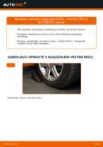 DIY-priročnik za zamenjavo Blazilnik v BMW Serija 3