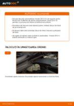 Manual intretinere HONDA pdf