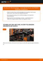DIY-Leitfaden zum Wechsel von Halter, Stabilisatorlagerung beim PEUGEOT BOXER 2020