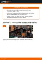 Impara a risolvere il problema con Cuscinetto Ruota anteriore e posteriore AUDI
