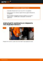 Смяна на Прахозащитен комплект амортисьор на HONDA CR-V: безплатен pdf