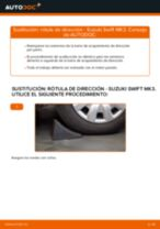 RIDEX 914T0364 para SWIFT III (MZ, EZ) | PDF guía de reemplazo