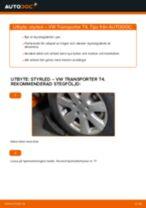 Upptäck vår detaljerade handledning om hur du felsöker VW Styrekugle problemet