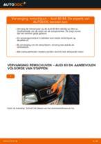 Bekijk onze leerrijke PDF tutorials over auto onderhoud en reparatie.