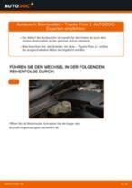 Wie Motorkühler beim Ford Galaxy MK3 wechseln - Handbuch online