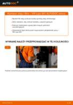 Instrukcja obsługi i naprawy VW LUPO