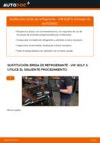 Motor manual de cambio y reparación con ilustraciones