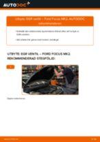 Hur byter man och justera Agr : gratis pdf guide
